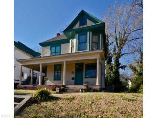 225  Clay St  , Suffolk, VA 23434 (#1453368) :: The Kris Weaver Real Estate Team