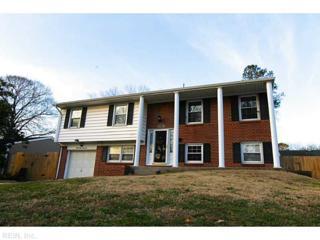 3832  Concord Bridge Rd  , Virginia Beach, VA 23452 (#1453674) :: All Pros Real Estate and All Pros Realty