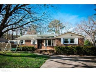 109  Lavergne Ln  , Virginia Beach, VA 23454 (#1453679) :: All Pros Real Estate and All Pros Realty