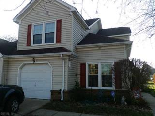 109  Stagecoach Watch  , York County, VA 23692 (#1453813) :: Resh Realty Group