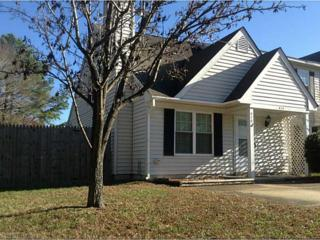 414  Sheepshead Ln  , Virginia Beach, VA 23452 (#1453967) :: The Kris Weaver Real Estate Team