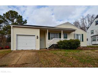 993  Colleen Dr  , Newport News, VA 23608 (#1500217) :: The Kris Weaver Real Estate Team