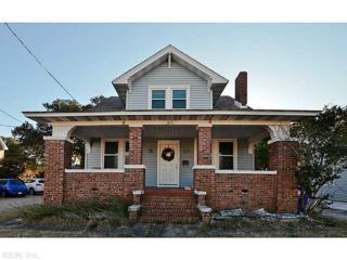 1621 E Ocean View Ave  , Norfolk, VA 23503 (#1501445) :: The Kris Weaver Real Estate Team