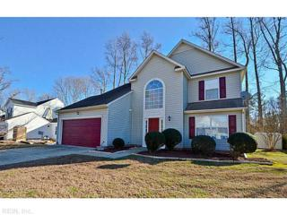 10  Appaloosa Ct  , Hampton, VA 23666 (#1501448) :: The Kris Weaver Real Estate Team