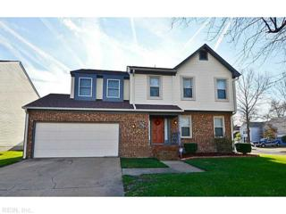 5269  Chipping Ln  , Virginia Beach, VA 23455 (#1501697) :: The Kris Weaver Real Estate Team