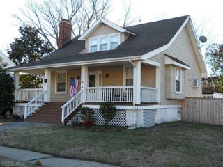 6401  Hampton Blvd  , Norfolk, VA 23508 (#1502337) :: A Better Way Realty