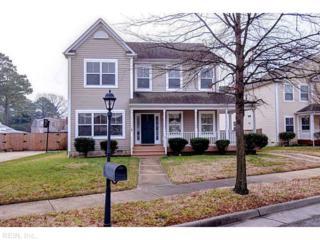 9  Regal Way  , Hampton, VA 23669 (#1502774) :: Abbitt Realty Co.