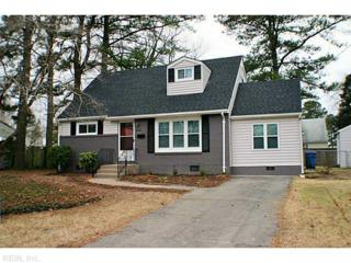 625  Tyson Rd  , Virginia Beach, VA 23462 (#1503531) :: All Pros Real Estate and All Pros Realty