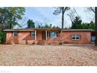 1800  Michael Ct  , Virginia Beach, VA 23454 (#1503634) :: The Kris Weaver Real Estate Team