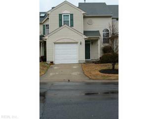 1362  Lake Dr  , Newport News, VA 23602 (#1503730) :: Resh Realty Group