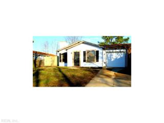 3844  Shooting Star Dr  , Virginia Beach, VA 23456 (#1503738) :: All Pros Real Estate and All Pros Realty