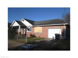 803  Victoria Blvd  , Hampton, VA 23661 (#1503742) :: The Kris Weaver Real Estate Team