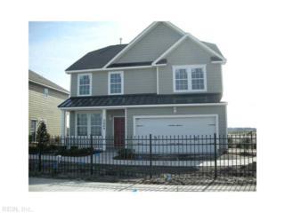 3809  Union St  , Elizabeth City, NC 27909 (#1504018) :: Abbitt Realty Co.