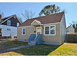 915 W 27TH ST  , Norfolk, VA 23517 (#1504573) :: The Kris Weaver Real Estate Team