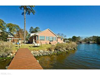 266  Huntsman Rd  , Norfolk, VA 23502 (#1504678) :: The Kris Weaver Real Estate Team