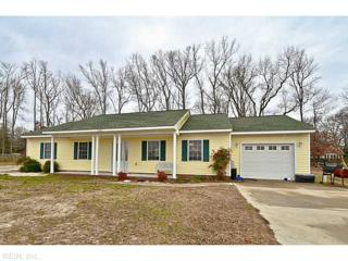 10606  Smiths Neck Rd  , Isle of Wight County, VA 23314 (#1504960) :: The Kris Weaver Real Estate Team