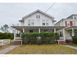 335  Douglas Ave  , Portsmouth, VA 23707 (#1506204) :: The Kris Weaver Real Estate Team