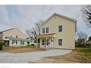2228  Reservoir Ave  , Norfolk, VA 23504 (#1506259) :: The Kris Weaver Real Estate Team