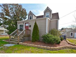 4  Harris Rd  , Portsmouth, VA 23702 (#1507242) :: The Kris Weaver Real Estate Team