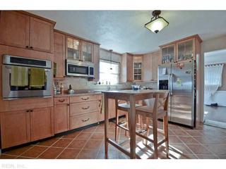 1  Meadowbrook Dr  , Hampton, VA 23666 (#1507976) :: The Kris Weaver Real Estate Team