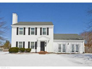 2708  Admiralty Ct  , Chesapeake, VA 23323 (#1508073) :: Resh Realty Group