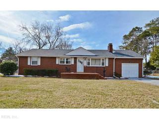 257  Amberly Rd  , Virginia Beach, VA 23462 (#1508522) :: The Kris Weaver Real Estate Team