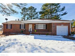 4016  Wyndybrow Dr  , Portsmouth, VA 23703 (#1508532) :: The Kris Weaver Real Estate Team