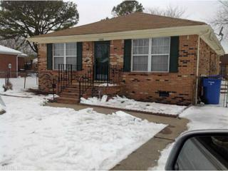 1000  Nelson St  , Chesapeake, VA 23324 (#1508633) :: All Pros Real Estate and All Pros Realty