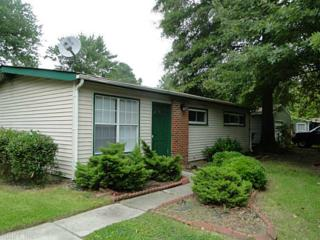 4311  Fontana Ave  , Chesapeake, VA 23325 (#1509197) :: All Pros Real Estate and All Pros Realty