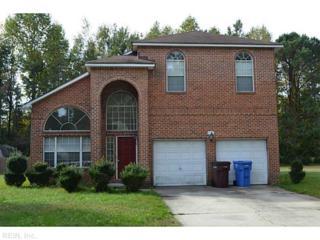504  Stillwater Drive  , Chesapeake, VA 23320 (#1509258) :: A Better Way Realty