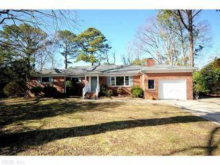 909  General Beauregard Dr  , Virginia Beach, VA 23454 (#1509346) :: The Kris Weaver Real Estate Team