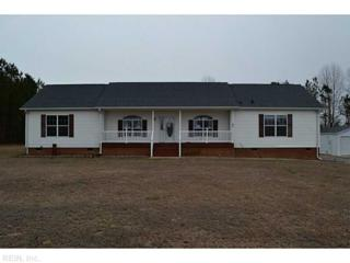 9093  Kellos Mill Road  , Southampton County, VA 23888 (#1509369) :: All Pros Real Estate and All Pros Realty