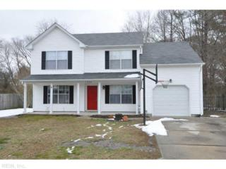 1324  Pinecroft Ln  , Chesapeake, VA 23323 (#1509370) :: All Pros Real Estate and All Pros Realty