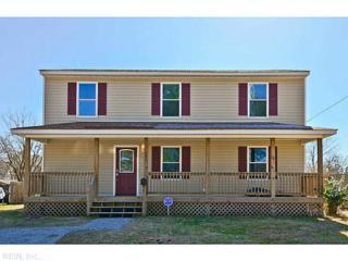 142  Allard Rd  , Portsmouth, VA 23701 (#1510119) :: The Kris Weaver Real Estate Team