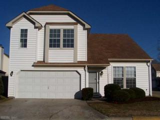 508  Tall Oak Ct  , Chesapeake, VA 23320 (#1510532) :: Resh Realty Group