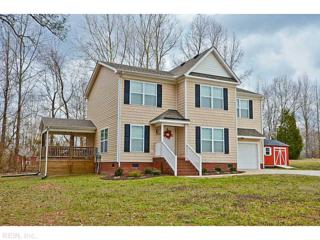 2658  Manning Rd  , Suffolk, VA 23434 (#1510776) :: All Pros Real Estate and All Pros Realty