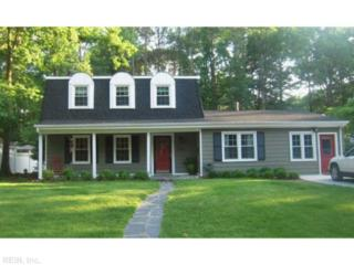 315  Dominion Dr  , Newport News, VA 23602 (#1511293) :: Abbitt Realty Co.