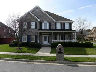 1120  Walnut Neck Ave  , Chesapeake, VA 23320 (#1511557) :: A Better Way Realty