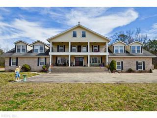 2506  Whaleyville Blvd  , Suffolk, VA 23434 (#1511951) :: The Kris Weaver Real Estate Team