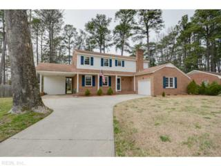 2860 E Meadow Wood Dr  , Chesapeake, VA 23321 (#1512165) :: A Better Way Realty