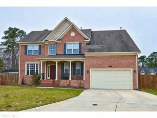 2205  Cabot Ct  , Virginia Beach, VA 23453 (#1512227) :: The Kris Weaver Real Estate Team