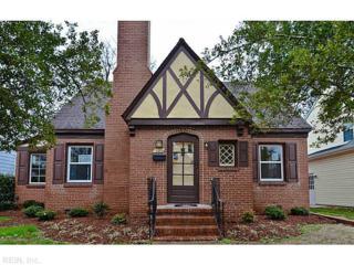 2835  Bayne Ave  , Norfolk, VA 23504 (#1513241) :: The Kris Weaver Real Estate Team