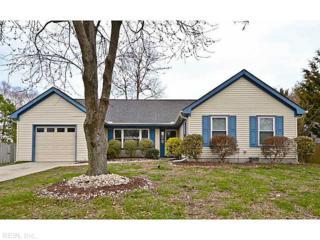 2657  Bernadotte St  , Virginia Beach, VA 23456 (#1513414) :: The Kris Weaver Real Estate Team
