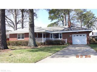 405  S Military Hwy  , Virginia Beach, VA 23464 (#1513417) :: All Pros Real Estate and All Pros Realty