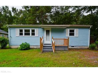 2049  Burson Dr  , Chesapeake, VA 23323 (#1513812) :: The Kris Weaver Real Estate Team