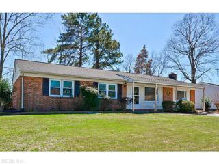 3725  Historyland Dr  , Virginia Beach, VA 23452 (#1513908) :: The Kris Weaver Real Estate Team