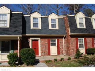 14547  Old Courthouse Way  E, Newport News, VA 23608 (#1514114) :: The Kris Weaver Real Estate Team