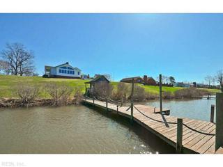 21116  Rescue Rd  , Isle of Wight County, VA 23424 (#1514321) :: The Kris Weaver Real Estate Team