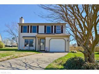 1736  Pebble Pl  , Virginia Beach, VA 23456 (#1514413) :: The Kris Weaver Real Estate Team