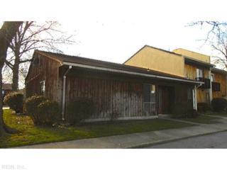 1450  E Tanners Creek Dr  , Norfolk, VA 23513 (#1514429) :: The Kris Weaver Real Estate Team